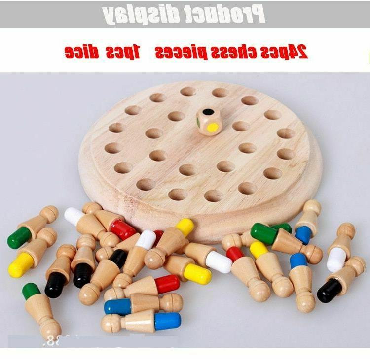 Kids Party Match Games Toy