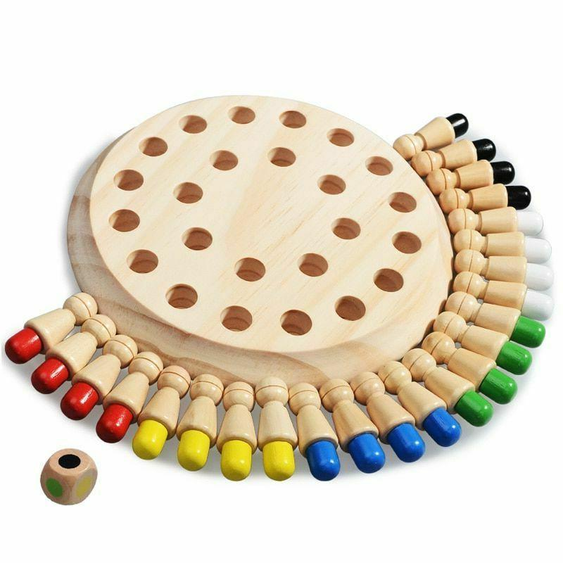 Kids Party Game Match Games Board Toy