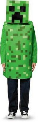 Licensed Microsoft Minecraft Creeper Classic Toys Games Cost