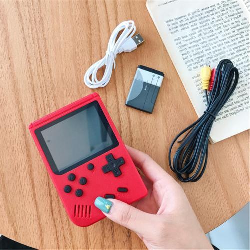 Mini Retro Console System for Xmas Player