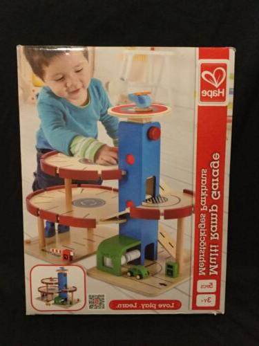 Hape Toy For Ages 3+