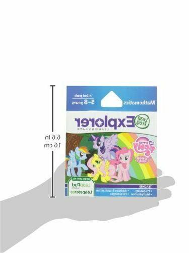 LeapFrog My Little Pony for Game