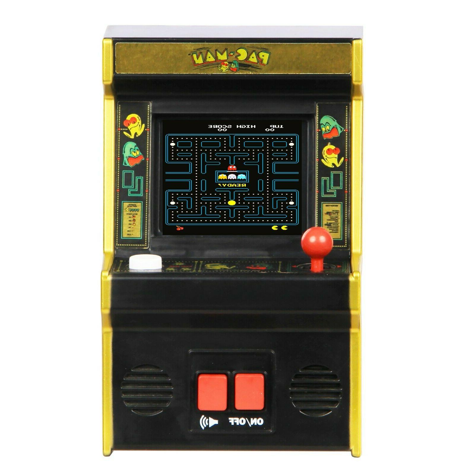 Arcade Classics 40th Arcade Edition