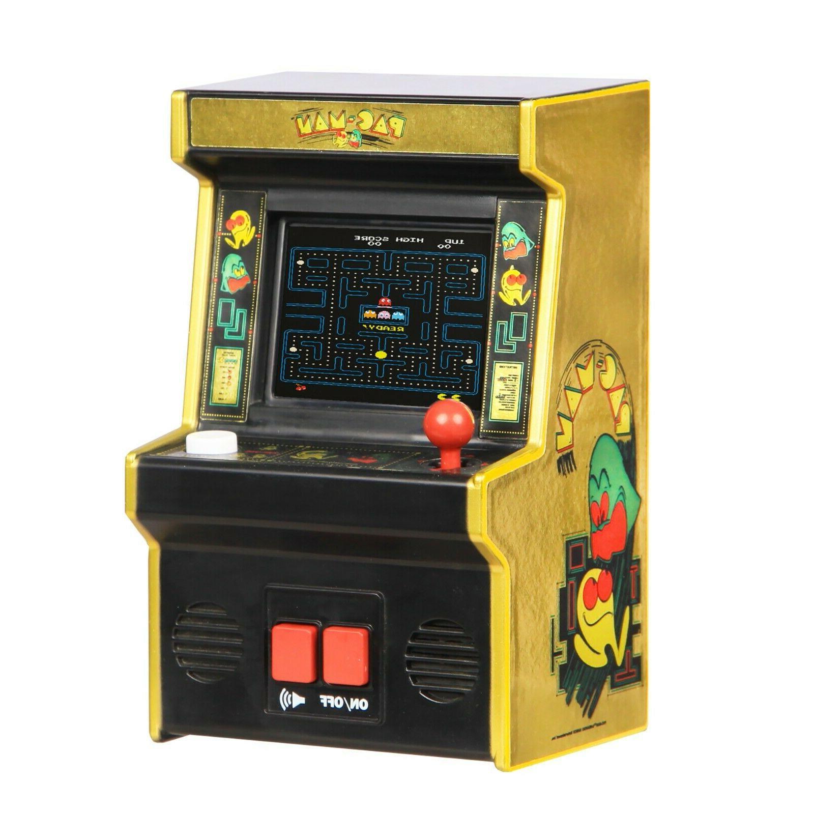 Arcade 40th Mini Arcade Gold Edition