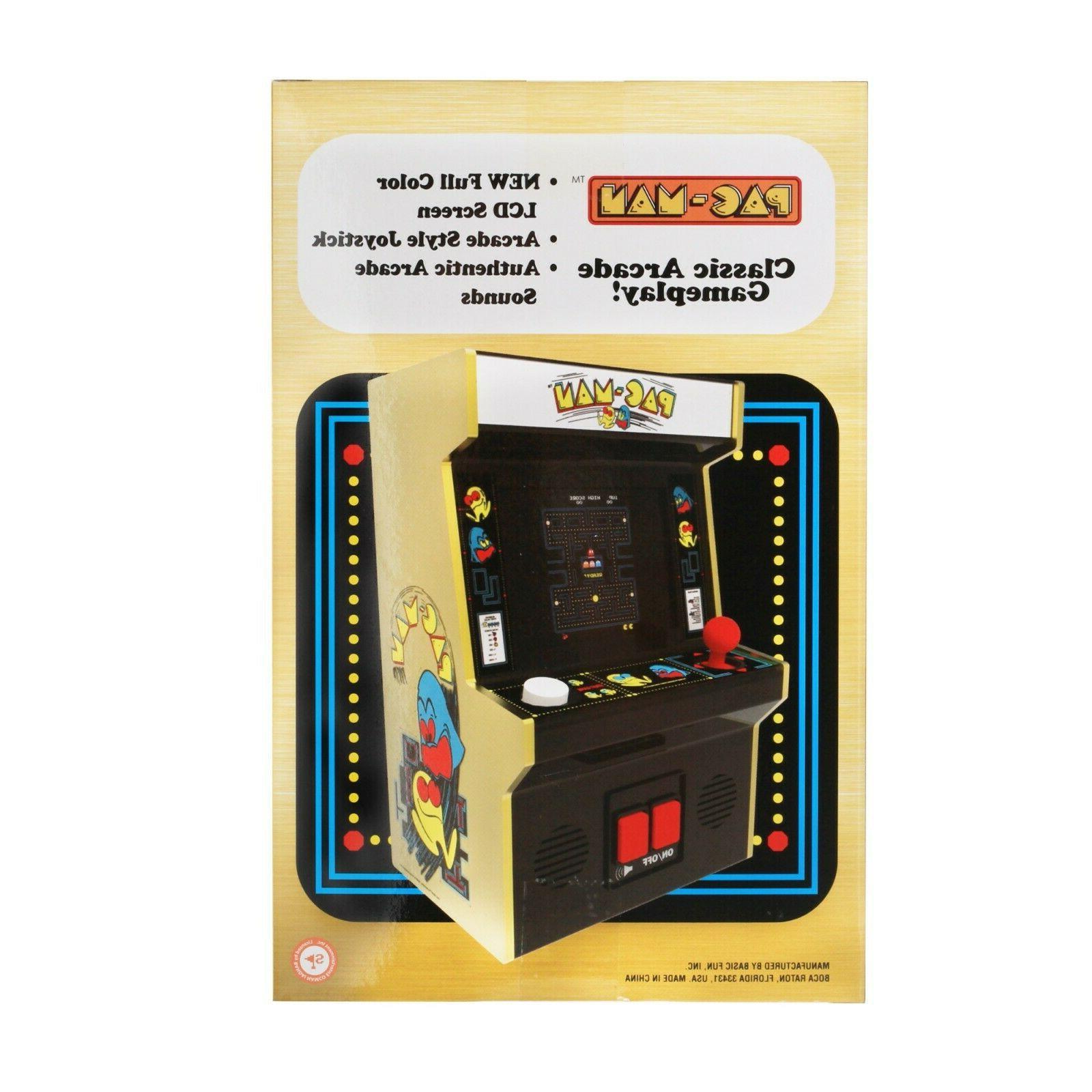 Arcade Pac-Man™ 40th Arcade Game - Edition