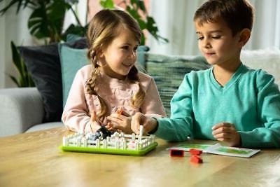 Smart Farmer Logic Educational Travel Toy Ages 5+
