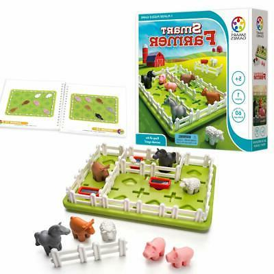 smart farmer board game for ages 5