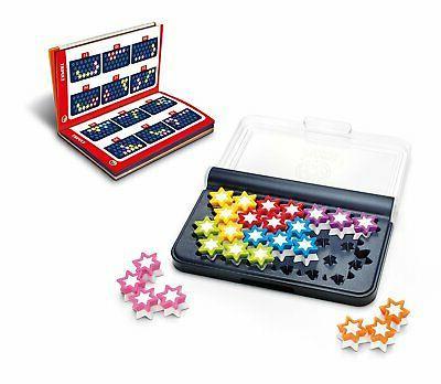 Smart Games IQ Stars Logic Travel Toy