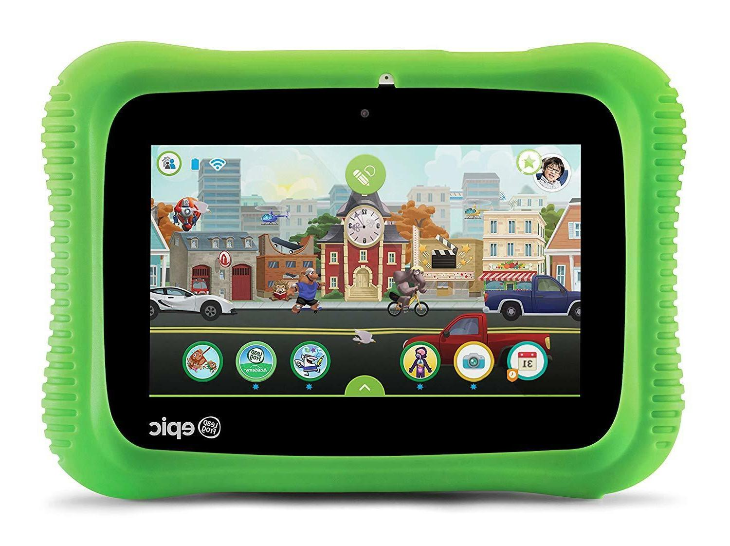 toddler learning tablet games educational electronic kids
