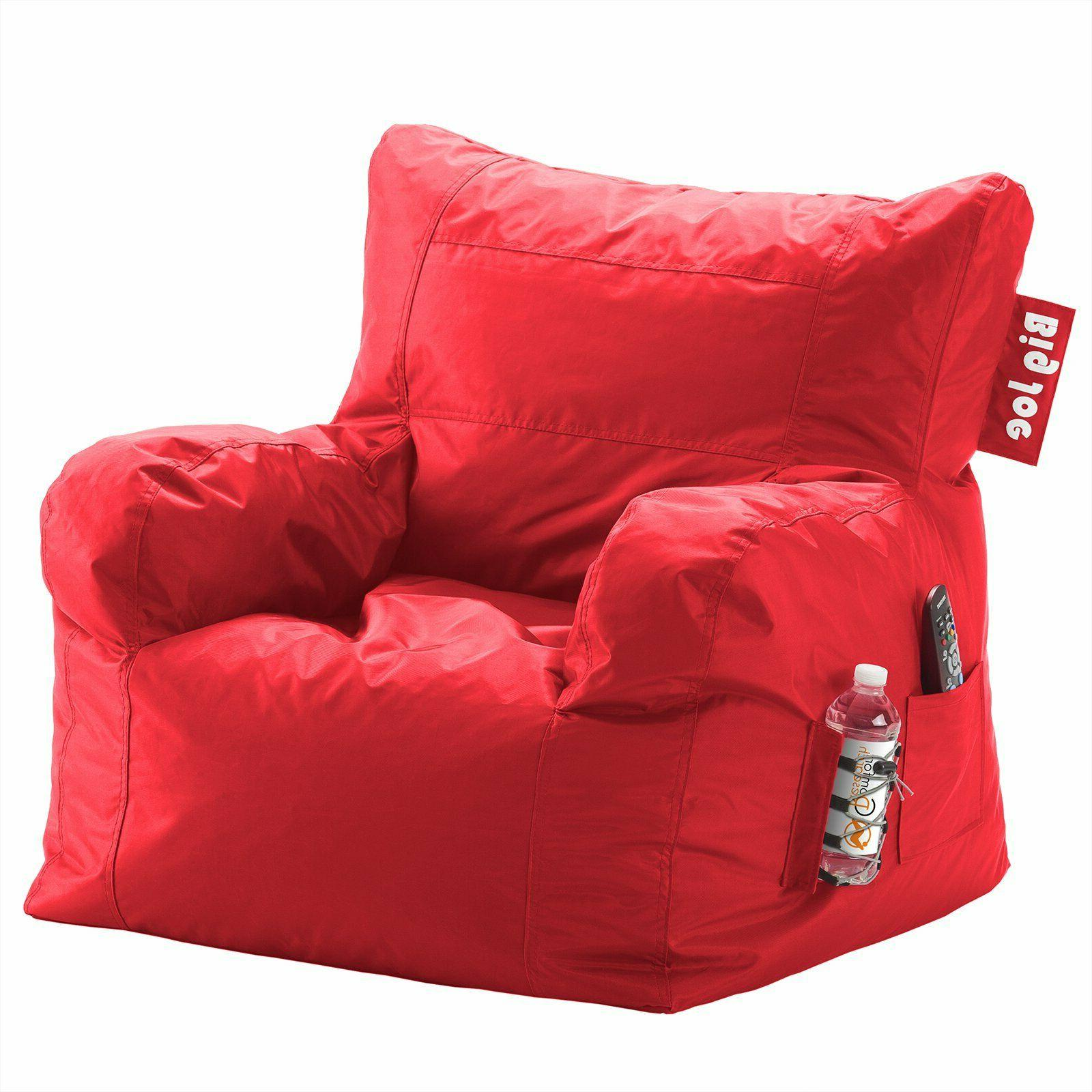 Bean Bag Chair Multiple Colors Kids &