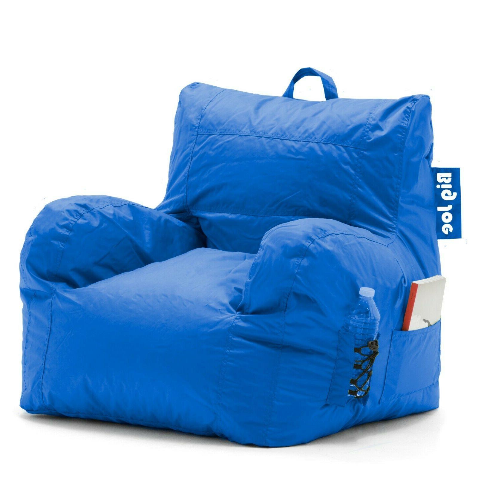 XL Big Milano Bean Bag Chair Cup Multiple Kids
