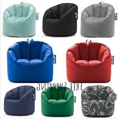 xl milano bean bag chair cup multiple