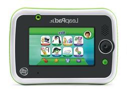LeapFrog LeapPad Jr. Kid-Safe Tablet Packed With Learning Ga