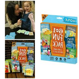 Memory Card Games For Kids 6 In 1 Fun Pack Cards Game Toddle