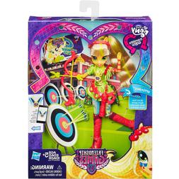 My Little Pony Equestria Girls Friendship Games Figure Arche