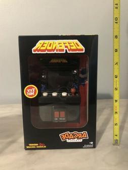 NEW Arcade Classics - Defender Retro Mini Arcade Game Black