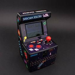 New kids video game console mini arcade machine 240-in-1 gam