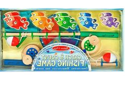 new melissa and doug catch and count