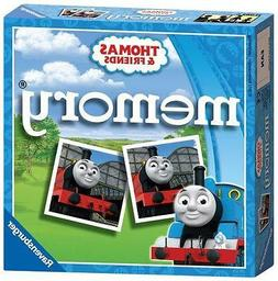 New Ravensburger Thomas & Friends Mini Memory Game