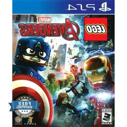 playstation 4 ps4 marvel avengers video game