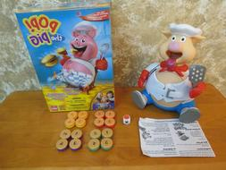 POP THE PIG! Kids Action Family Game GOLIATH Games w/ Origin