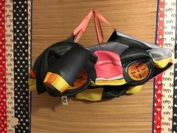 Princess Peach Mario Kart Child Costume Super Bros Game New