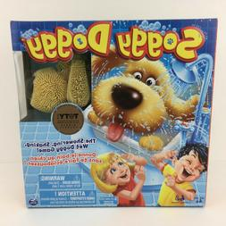 Soggy Doggy Board Game, The Shaking Wet Doggy TOTY Game for