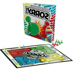 Sorry! 2013 Edition Game! Board Game Kids Family NEW