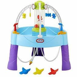 Sprinklers Little Tikes Fun Zone Battle Splash Water Play Ta