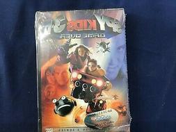 Spy Kids 3-D Game Over DVD Set   D8851