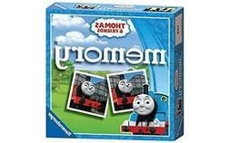 Ravensburger THOMAS & FRIENDS MINI MEMORY GAME Toys Puzzles