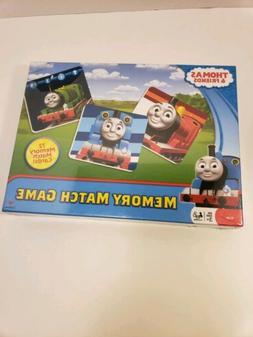 Thomas the Tank Engine Train & Friends Memory Preschool Kid