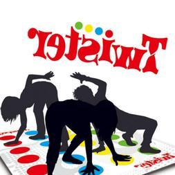 Twister Game Funny Kid Family Body Twister Move Mat Board Ga